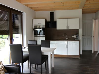 Photo for Newly built apartment in 52393 Hürtgenwald
