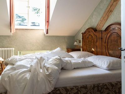 Photo for Charming holiday rental in the historic center of Merano