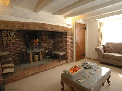 Photo for Brewery Cottage - Arundel
