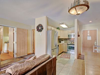 Photo for Wake up to Winter Wonderland 3Br/Ba-Downtown Breck Sleeps 10