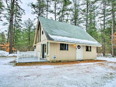 Photo for Home w/ Lake Ossipee Village Beach Club Access!