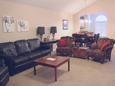Photo for 3BR House Vacation Rental in North Port, Alabama