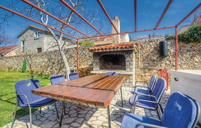 Photo for Holiday house Senj for 3 - 4 persons with 1 bedroom - Holiday house