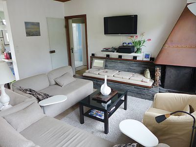 Photo for Vacation home La plage in Pornic - 10 persons, 5 bedrooms