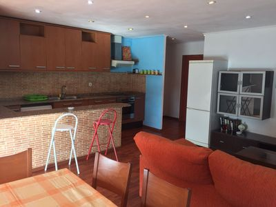Photo for 2BR Apartment Vacation Rental in Badalona