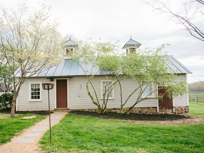 Photo for 1BR House Vacation Rental in Purcellville, Virginia