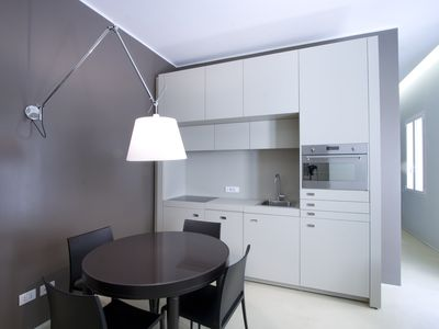 Photo for Ecosustainable Residence in the heart of Bologna Bilocale 1