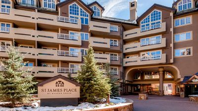 Photo for 2 Bedroom Apartment At Beaver Creek, Colorado