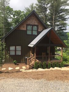 """Photo for """"Hilltop Haven""""/Hot-Tub/Pool Table/Movie Room/Bunk Room/Mountain Views"""