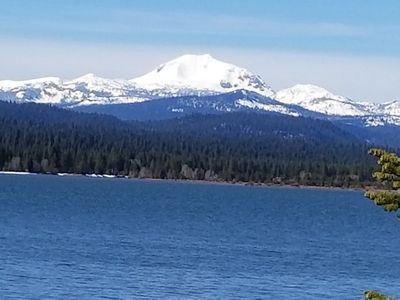 LAKE ALMANOR - LUXURY LAKEFRONT HOUSE - EVERYTHING INCLUDED!