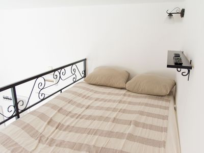 Photo for Cozy apartment fully equipped, located in the city center