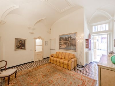 Photo for CASA PORTA REALE FINALBORGO