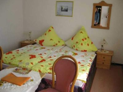 Photo for Double Room 3 - Pension Fernblick