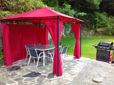 Photo for 2BR House Vacation Rental in Plouezoc'h, Bretagne
