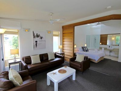 Photo for 2BR Villa Vacation Rental in Casuarina, NSW