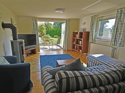 Photo for Quality apartment Bled Slovenia: superb views, 1.8km from magical Lake Bled