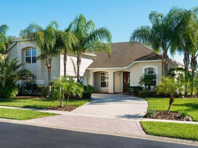 Photo for Luxury 5 Bedroom at Formosa Gardens Kissimmee!