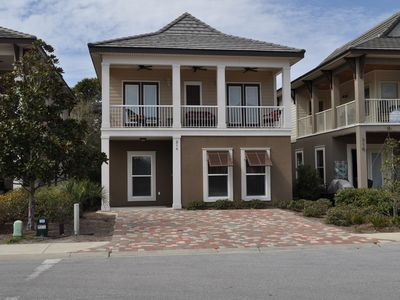 Photo for The Big Easy - 4br/3.5bath - Brand New Home - Villages Of Crystal Beach