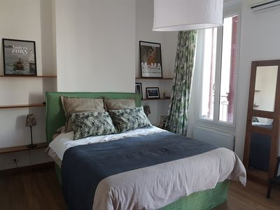 Photo for VINTAGE apartment in MARSEILLE