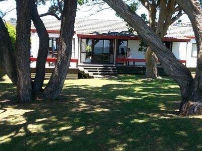 Photo for 3BR House Vacation Rental in Whangaparaoa Peninsula, Rodney