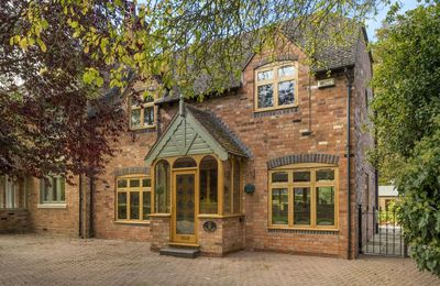 Photo for 2 The School House, is the ideal base for you to discover Shakespeare Country.