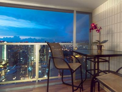 Photo for Penthouse Floor Studio Located in the Heart of Waikiki