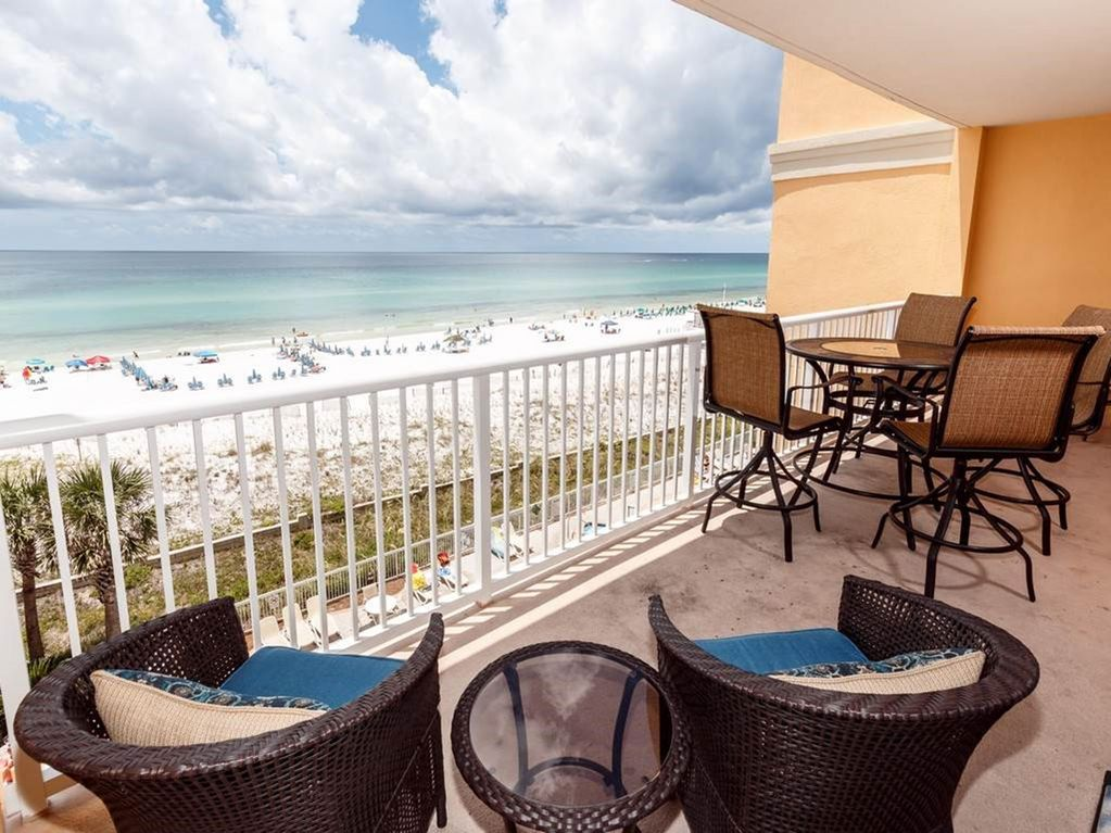Wonderful Azure Beach Resort | Direkt Am Strand | Ausstattung Galore | 3 Schlafzimmer  Wohnung   Fort Walton Beach
