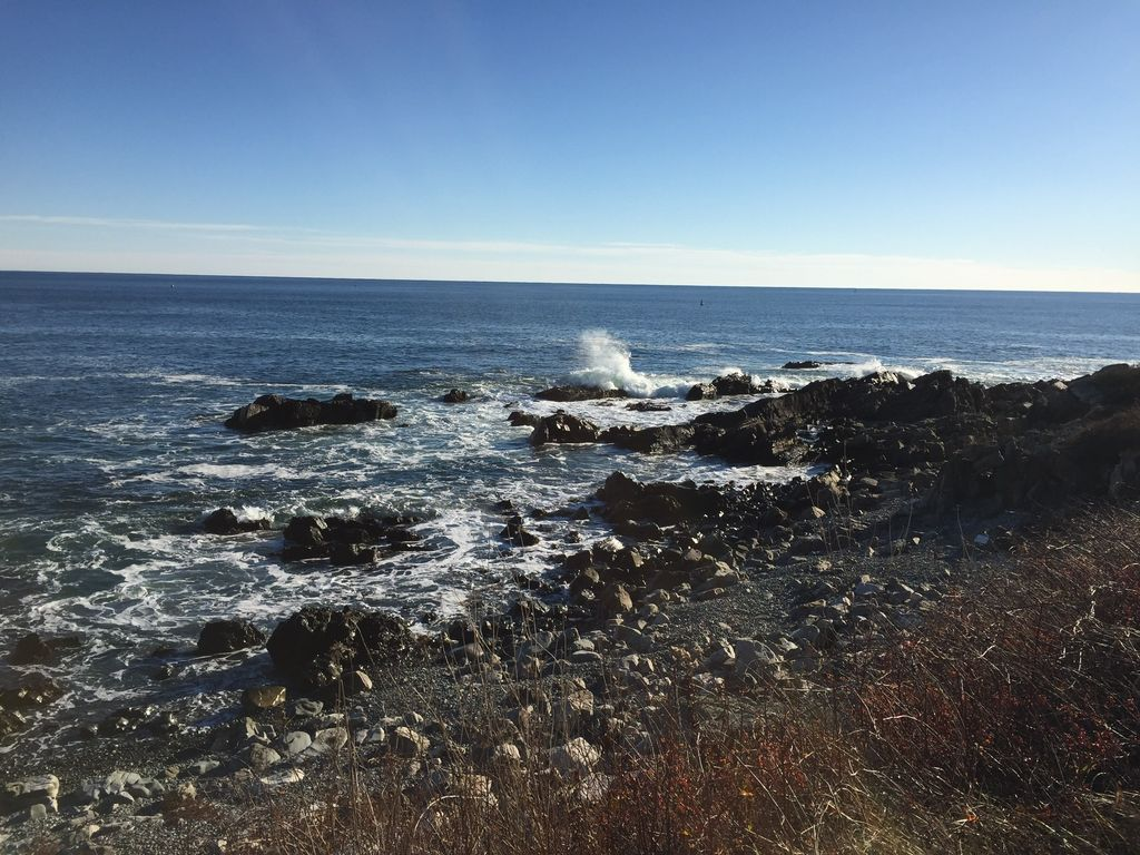 Walk to Dock Square and Kennebunk Beach!