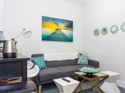 Photo for Central Park 2bedroom Apartment Modern