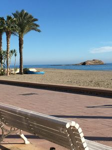 Photo for Apartment with 2 bedrooms 50 m from the beach