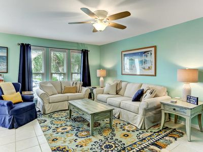 Stay Better this Summer on Amelia Island-Fernandina Shores 6521