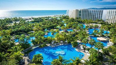 Photo for Vidanta, The Grand Luxxe Resort Residence Tower, Nuevo Vallarta Mexico
