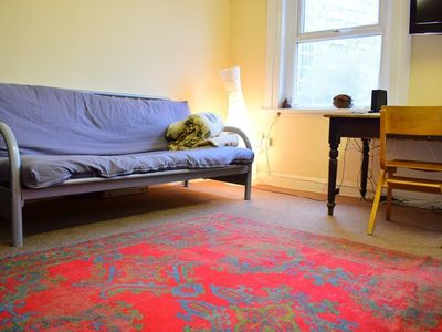 Photo for 1 Bedroom Flat In Shoreditch