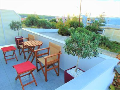 Photo for Central apartment - next to the beach (4)