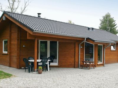 Photo for Pet-friendly Holiday Home in Silkeborg near Lake