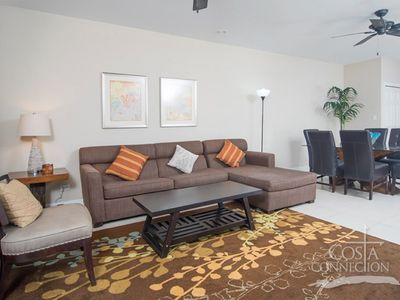 Photo for Luxury Pacifico Lifestyle 2 Bedroom Condo L-607