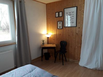Photo for Comfortable house for 8 to 12 people in Bas-Rupts