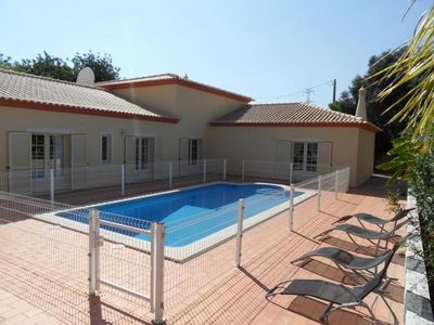 Photo for 4BR House Vacation Rental in Tunes, Algarve
