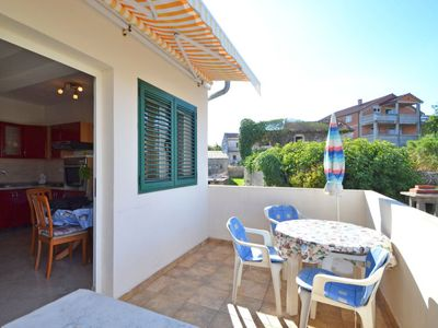 Photo for Apartment Marica  in Pašman/Banj, North Dalmatia/ Islands - 4 persons, 2 bedrooms