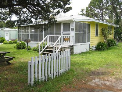 Photo for 2BR House Vacation Rental in Ocracoke, North Carolina