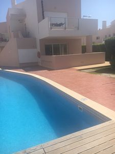 Photo for NEW TO THE MARKET IN 2019 - Fully Equipped 2 Bed Apt with shared pool