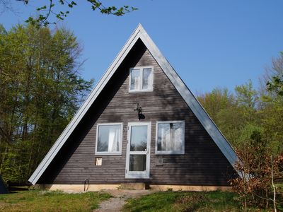 Photo for Holiday house in the holiday park at the Twistesee Bad Arolsen Hesse Germany