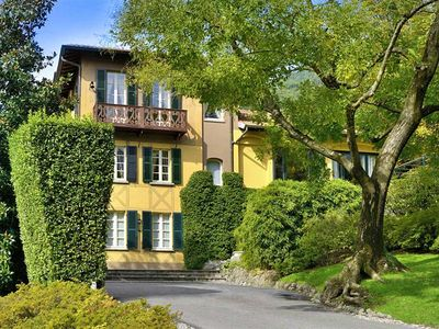 Photo for NEW - Lake View Villa for 12 Guests, Putting Green, Pool, Spa, Parking + Housekeeping