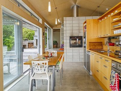 Photo for Funky on Florence - Pauanui Holiday Home