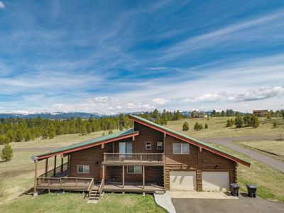 Photo for Moonridge McCall Cabin - sleeps 28