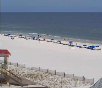 Photo for Tradewinds 506, OWNER MANAGED 2 BEDROOM/2 BATH,  Gulf views,  WIFI