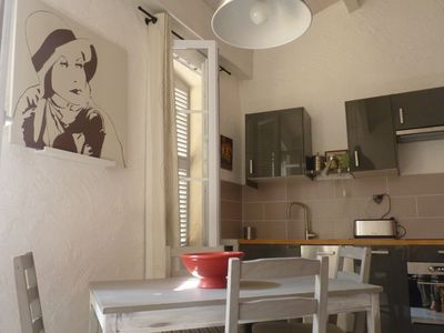 Photo for APARTMENT COQUET CENTER HYERES