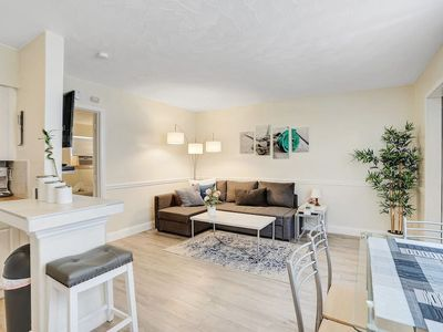Photo for Sunscape Fort Lauderdale ☀︎ 1BR minutes to beach|6
