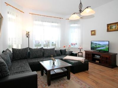 Photo for Apartment / app. for 2 guests with 45m² in Kühlungsborn (58731)