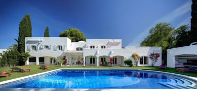 Photo for Luxury Villa Marbella - Villa Bara